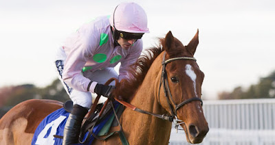 2018 Queen Mother Champion Chase Fancies