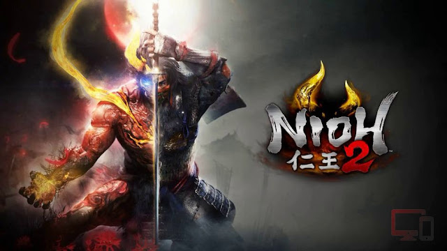 Nioh Remastered: The Complete Edition