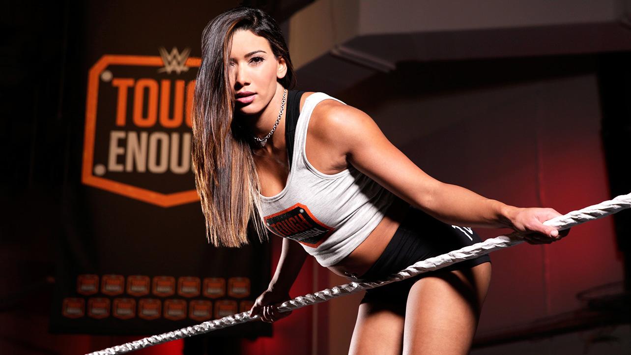 Wrestler Brasileira