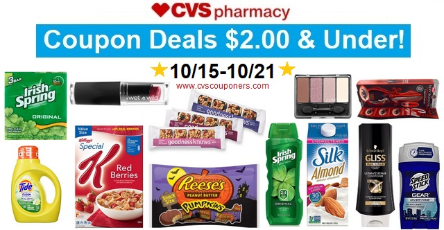 http://www.cvscouponers.com/2017/10/cvs-coupon-deals-200-under-1015-1021.html