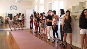 academia de modelaje