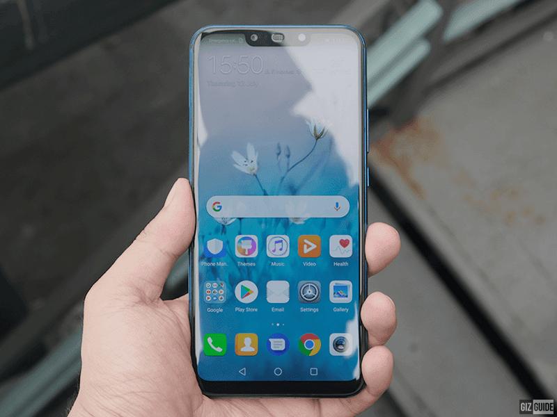 #FlashbackFriday: How Huawei's Nova 3 series change the game last year?