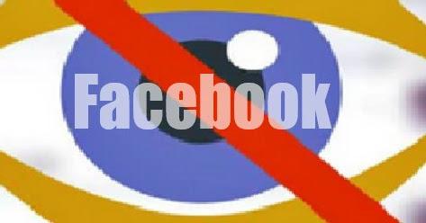 إخفاء حسابك فى الفيسبوك عن محركات البحث