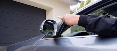 garage door repair company encino