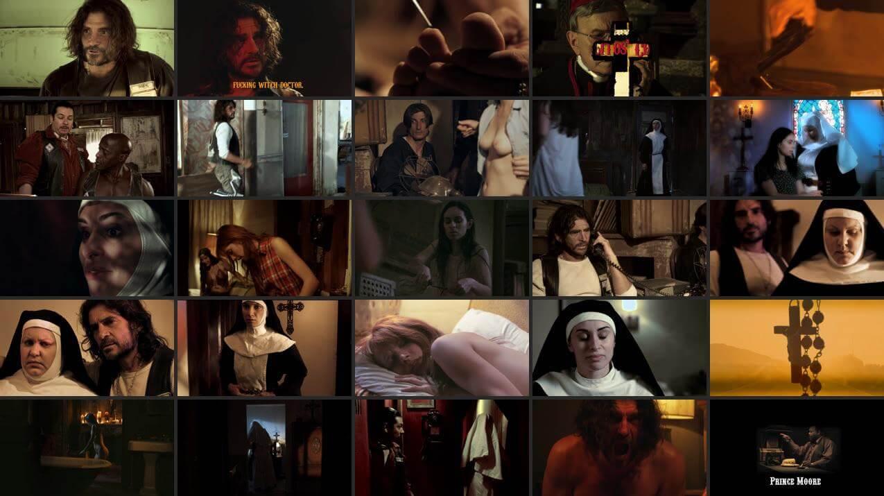 Download [18+] Nude Nuns with Big Guns (2010) 480p 357mb || 720p 791mb