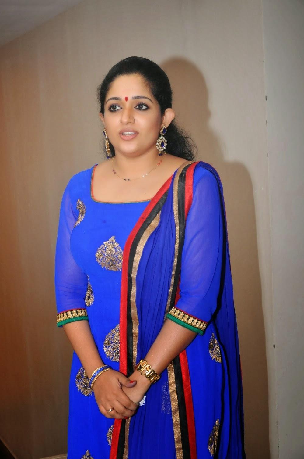 Beautiful Indian Actresses Gallery Kavya Madhavan -4979