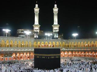 Makkah Dialog Pendeta dan Pemuda Arab