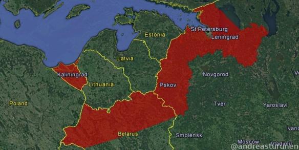Νέος Ψυχρός Πόλεμος καθοδηγούμενος από το… Ταλίν