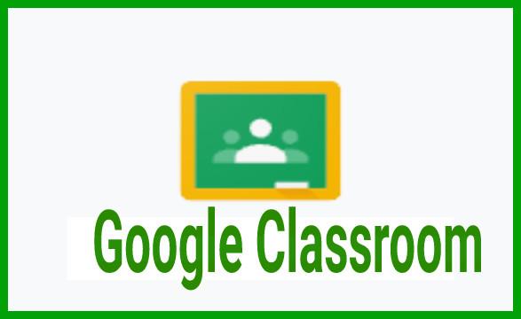 تحميل و شرح جوجل كلاس روم Google Classroom  طريقة انشاء الفصل الدراسي و الواجب و الإمتحان