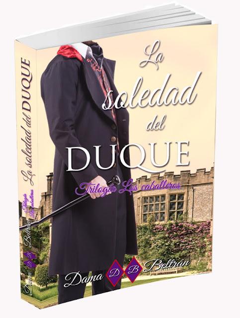 La soledad del duque_Dama Beltrán