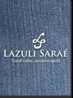 Lazuli Sarae