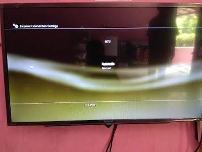 Menyambungkan PS3 Ke Laptop Dengan LAN 21