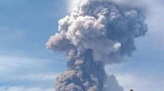 Now in Indonesia, tsunami and earthquake wreak havoc