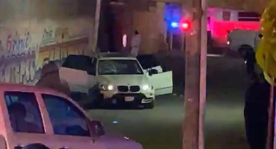 Tres muertos y 4 niños heridos deja ataque de Sicarios en Cuernavaca; Morelos