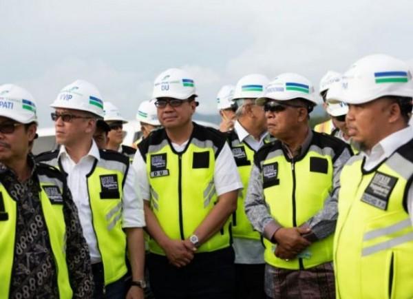 """Bandara """"NYIA"""" Yogyakarta Akan Beroperasi Bulan April Mendatang"""