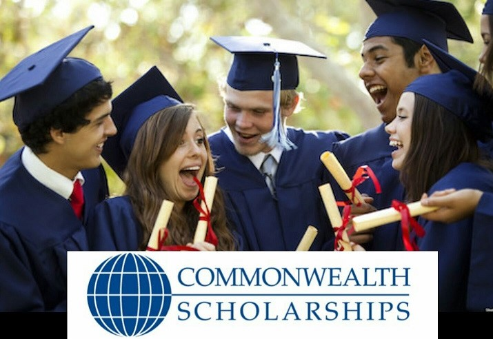 Commonwealth PhD Scholarship Full-time Study in the UK