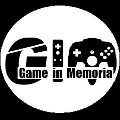 Game in Memoria