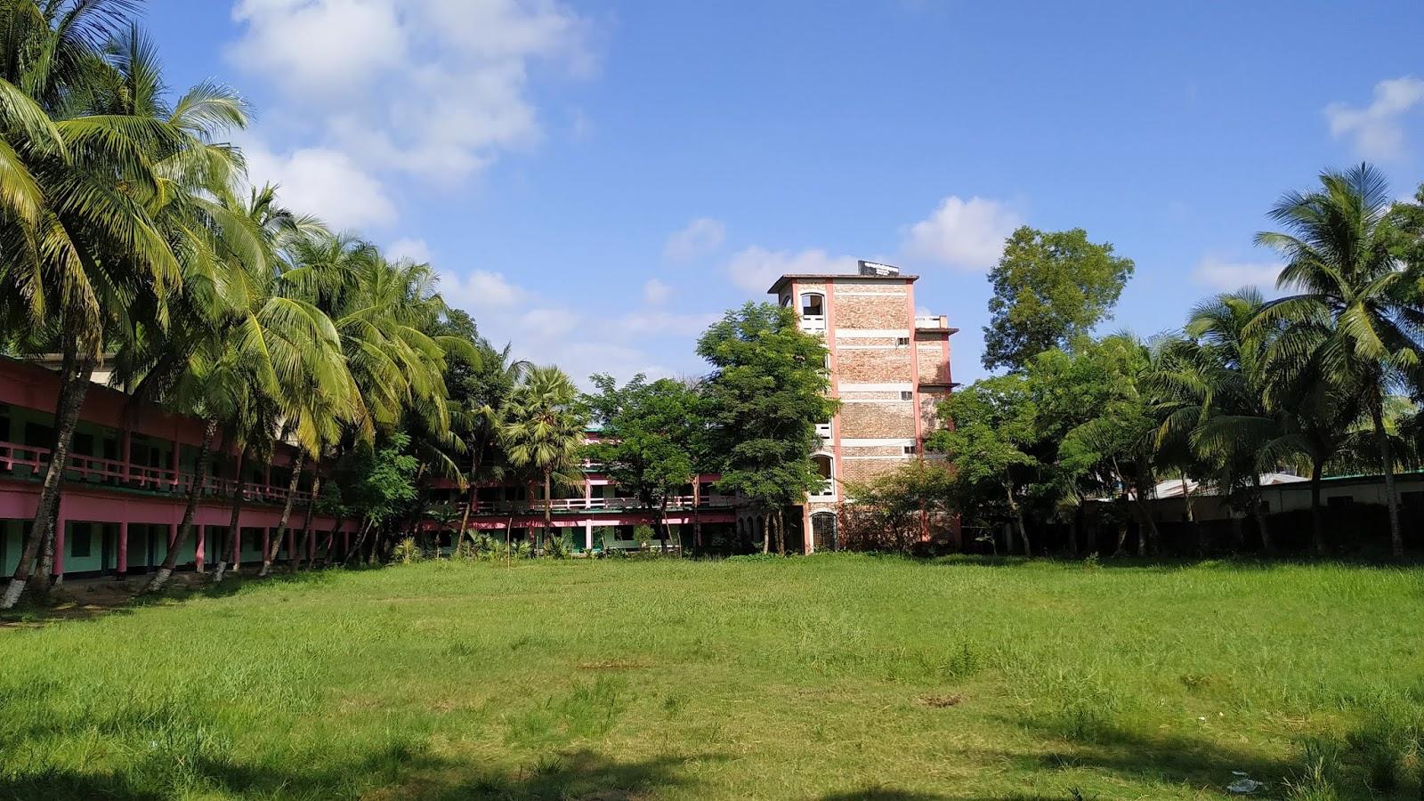 Anwara Government College - Anwara, Chittagong