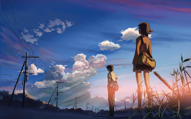 8 Rekomendasi Anime Mirip 5 Centimeters per Second