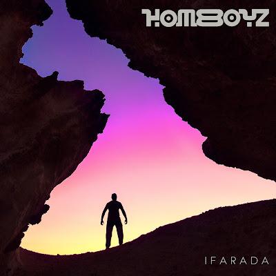 Homeboyz - Nkolwa Feat. Kyaku Kyadaff