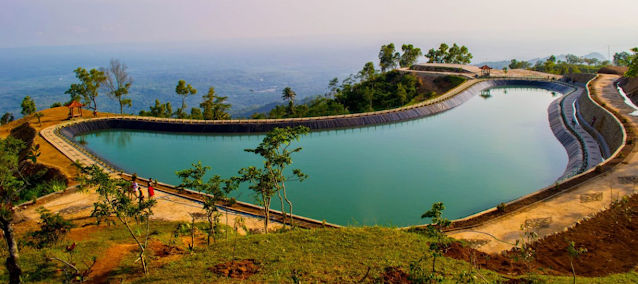 Interesting Yogyakarta Natural Attractions With Beautiful Views
