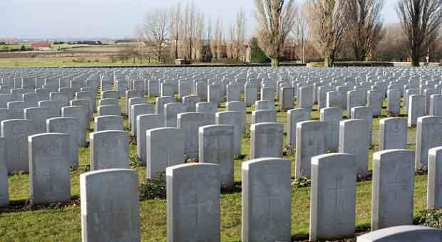 25 Kebetulan Paling Aneh yang Pernah Terjadi Sepanjang Sejarah