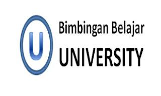 Bimbingan Belajar University