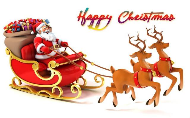 Christmas Shayari SMS