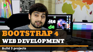 Top 5 BootStrap online courses for web developers
