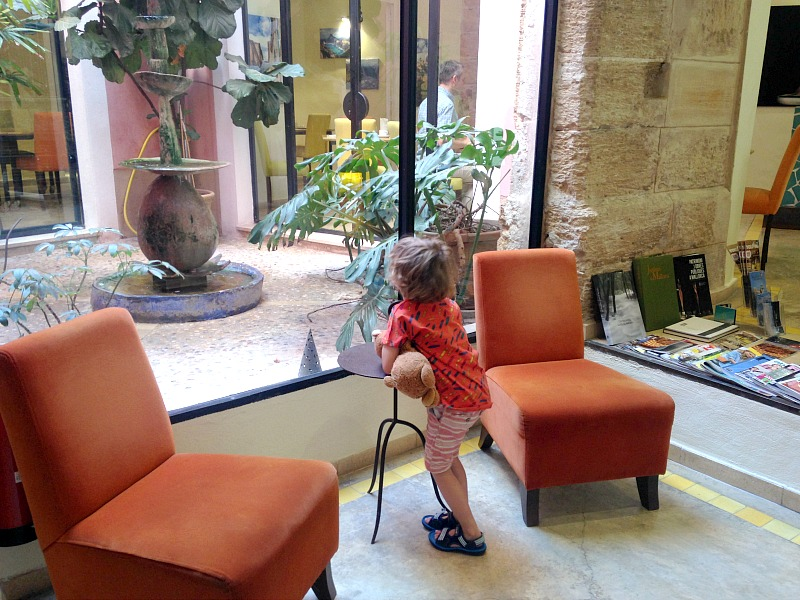 boutique Hotel Palau Sa Font