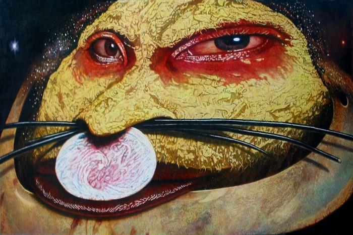 Австрийский художник