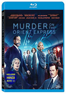 Murder On The Orient Express 2017 Hindi Dual Audio 720p BluRay  Movie Download 3