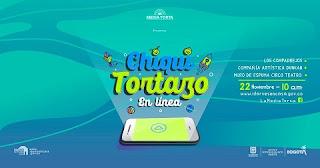 CHIQUITORTAZO 2020