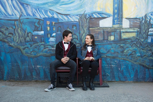 13 Reasons Why  - Ah! E por falar nisso...