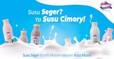 iklan bahasa jawa produk susu