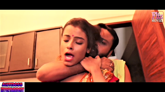 Tanisha nude scene  - Perversions (2020) HD 720p
