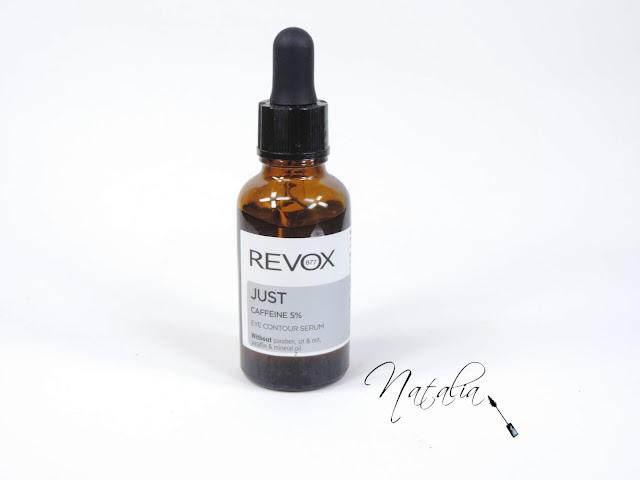 Just Caffeine Serum Contorno de Ojos | Revox