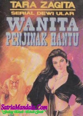 Ebook Serial Dewi Ular Wanita Pejinak Hantu