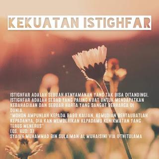 kata penuh hikmah islami