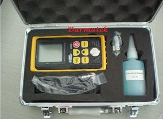 Darmatek Jual Smart Sensor AR-850 Ultrasonic Thickness Gauge