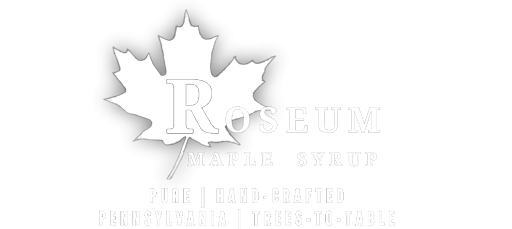 Roseum Maple Syrup