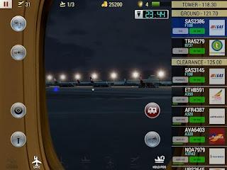 Descargar Unmatched Air Traffic Control MOD APK Dinero ilimitado - VIP 2019.22 Gratis para Android 2020 3