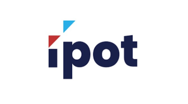 Gambar Logo Indo Premier Online Technology Atau IPOT