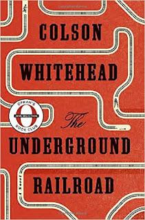 https://www.amazon.com/Underground-Railroad-National-Winner-Oprahs/dp/0385542364/ref=sr_1_1?s=books&ie=UTF8&qid=1480076679&sr=1-1&keywords=underground+railroad
