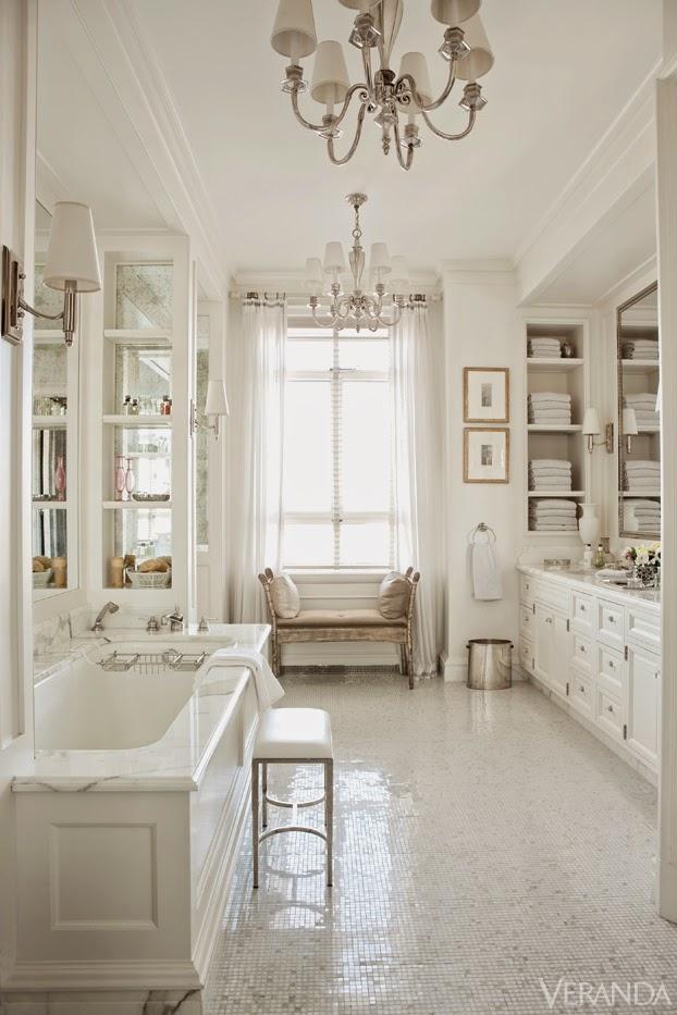 Fifth Avenue Apartment - Thomas O'Brien Design