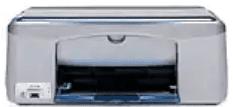 Download do driver HP PSC 1315v