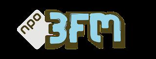 Logo NPO 3FM