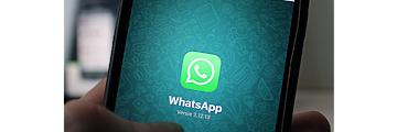 Manfaat Whatsapp Bagi Para Emak