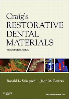 Craig's Restorative Dental Materials 13th Edition