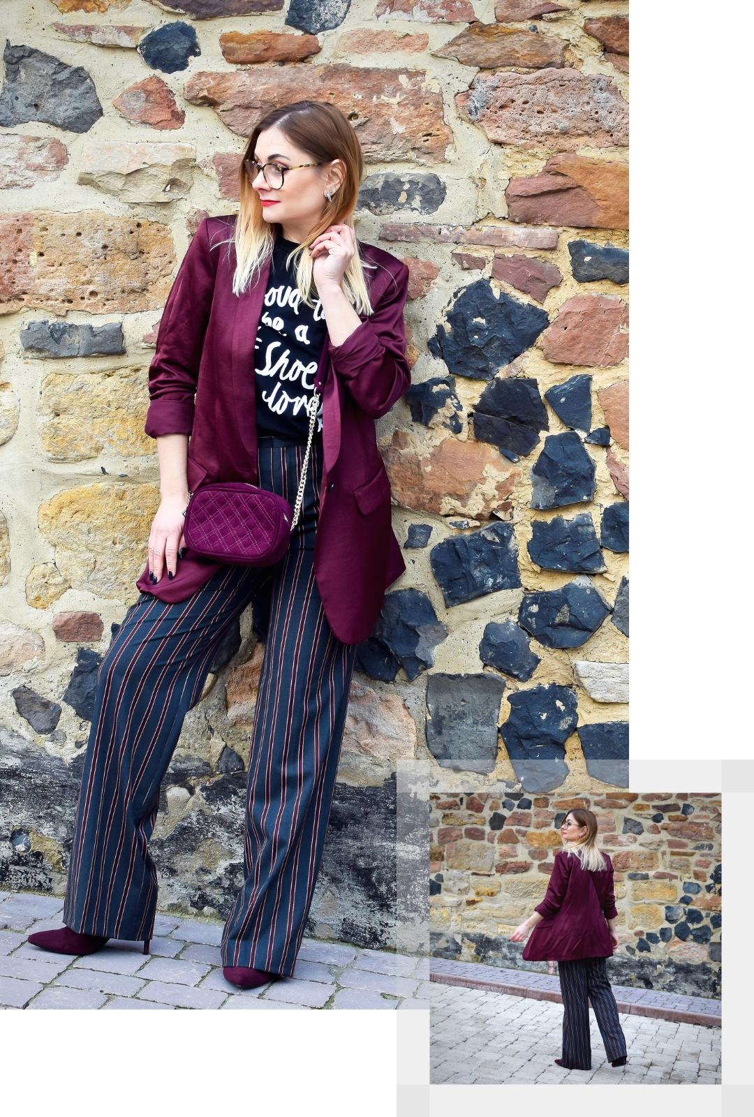 Modeblog für Frauen ab 40, was trage ich im Büro